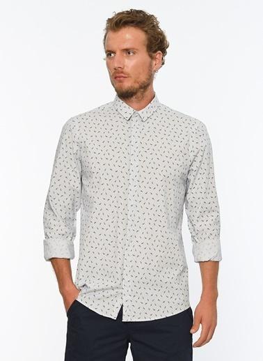 Casual Friday Gömlek Beyaz